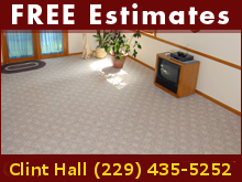 Heaven's Best_Carpet Cleaning Albany Ga_Free Estimates