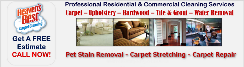 Carpet Cleaning Albany Ga_Heaven's Best Carpet Cleaning Albany Ga_Other Services