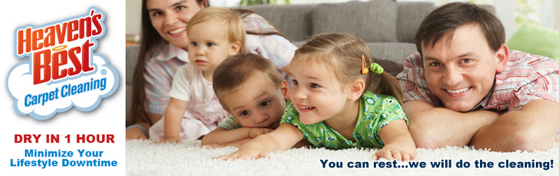 Carpet Cleaning Albany Ga_Heaven's Best Carpet Cleaning_Dry in 1 Hour
