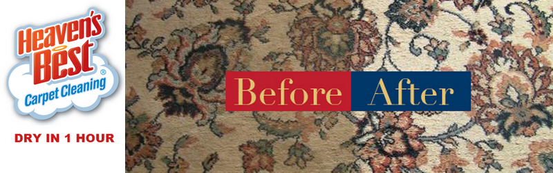 Carpet Cleaning Albany Ga_Heaven's Best Carpet Cleaning_Oriental Rug Cleaning in Albany Ga