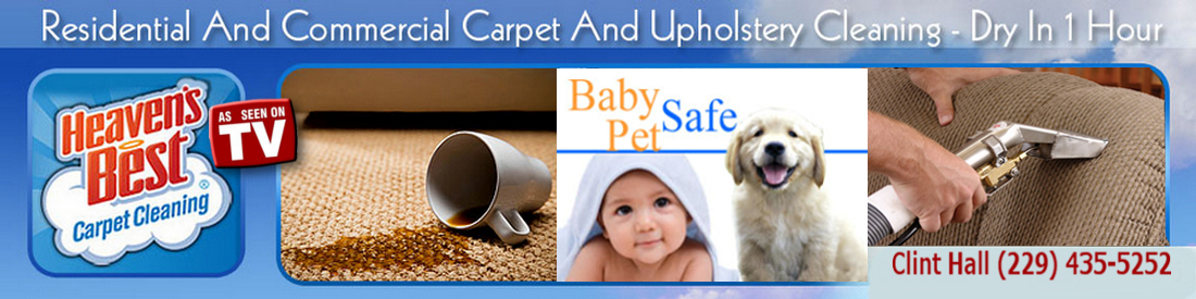 Carpet Cleaners Albany  Carpet Cleaning Albany Ga  Heaven's Best Carpet Cleaning Albany Georgia  Heaven's Best Residential & Commercial Carpet Cleaning Albany Georgia